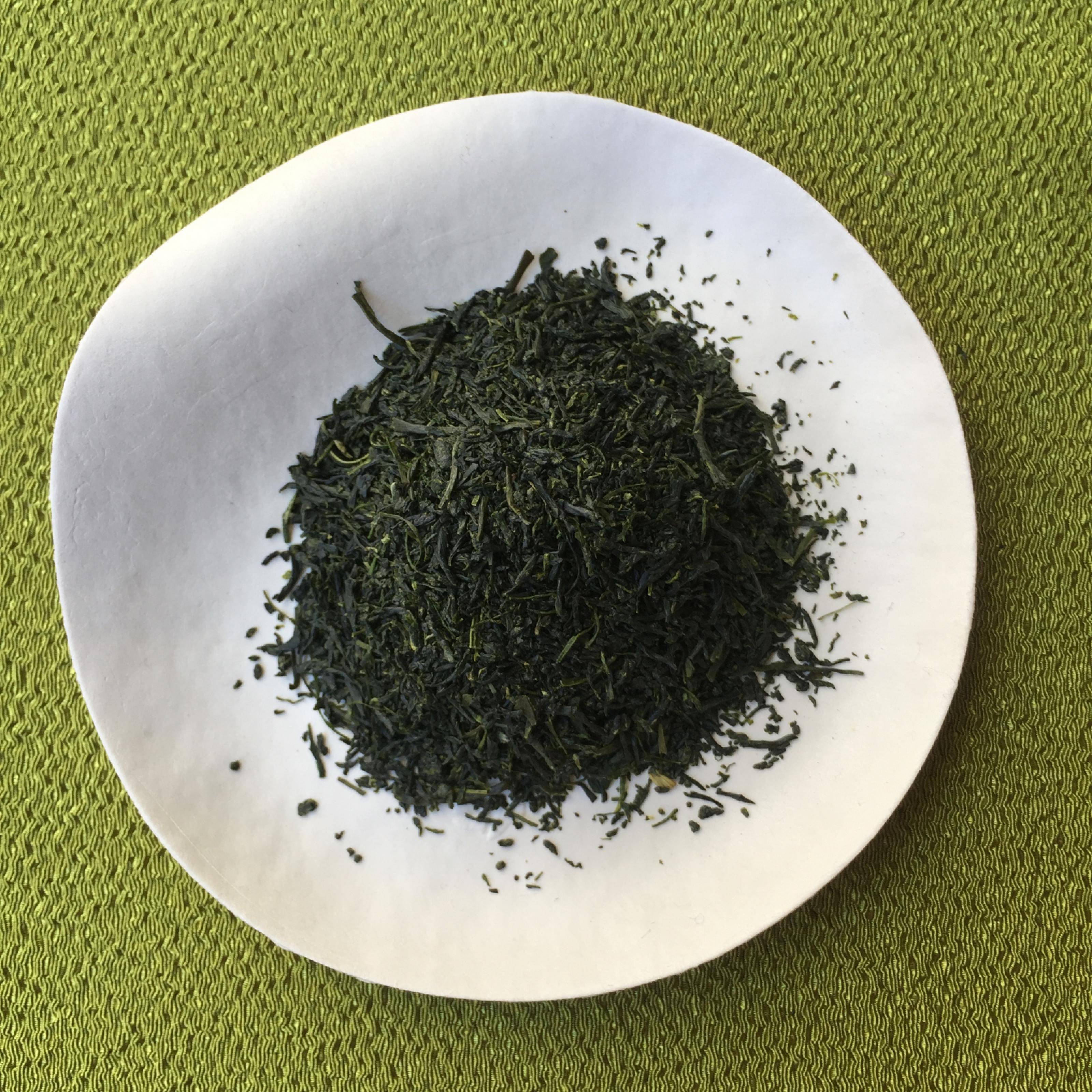 Tamaryokucha de Sonogi - thé vert japonais - Nihoncha Paris