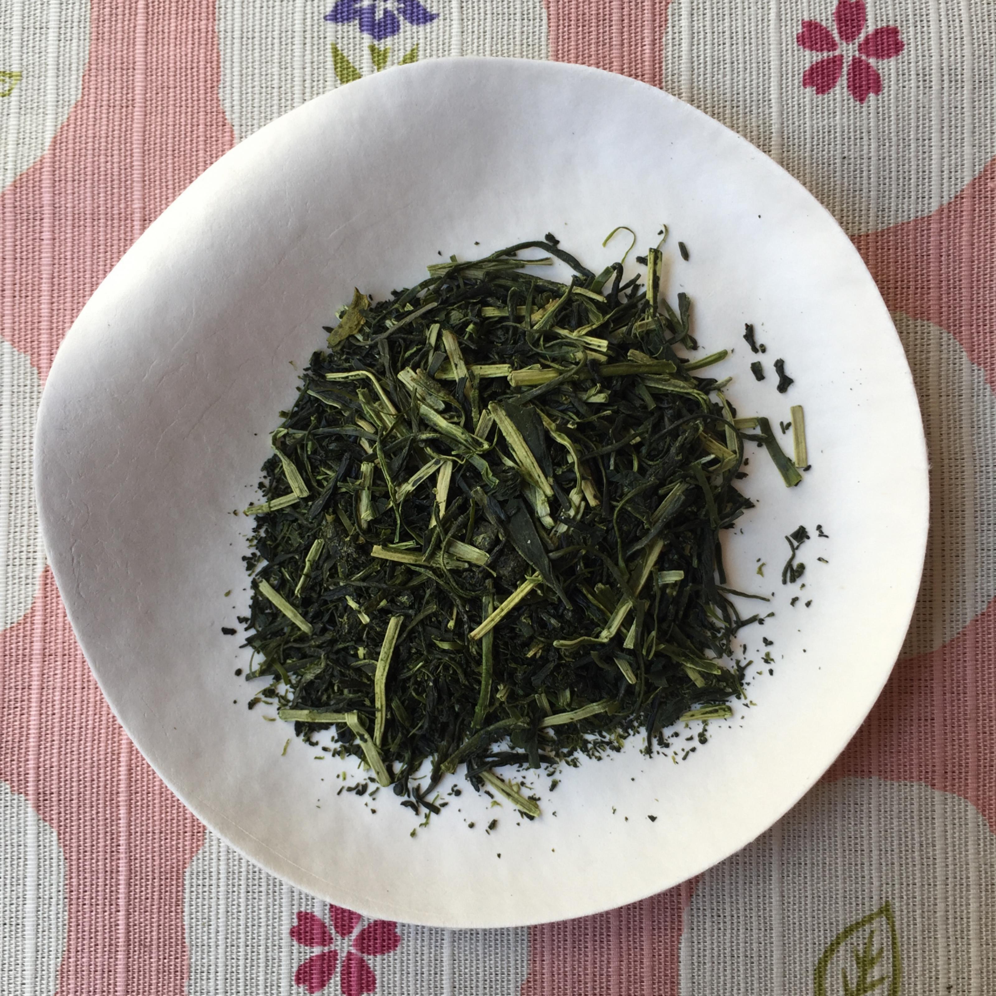 Kukicha de Sonogi - sencha - thé vert japonais - Nihoncha Paris