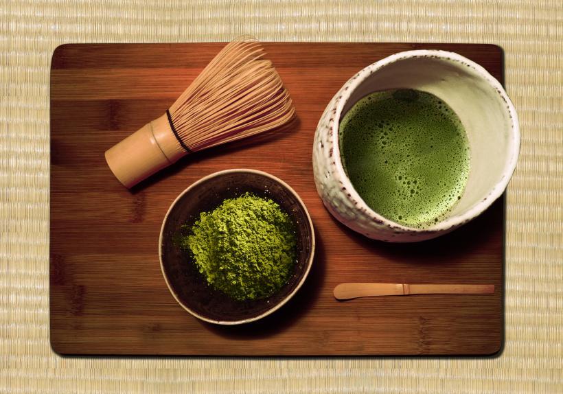 Ateliers de dégustation de thé vert japonais - Nihoncha Paris